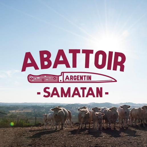 Abattoir logo